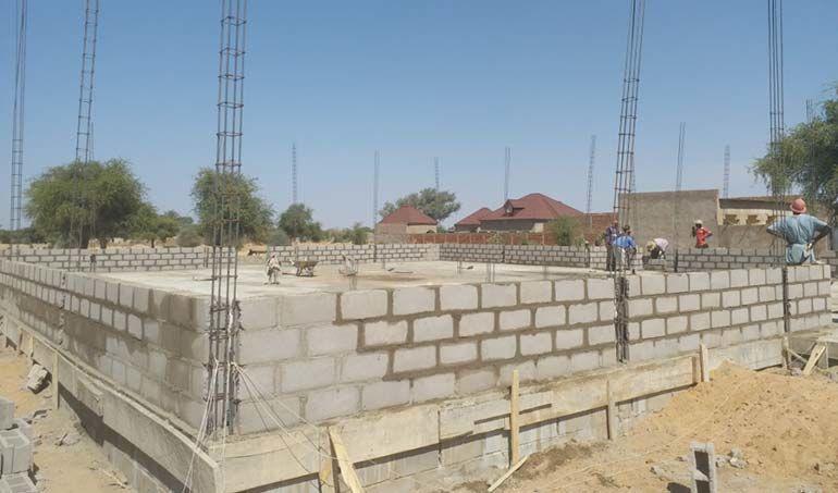 Directaid مساجد ومشاريع دعوية Masjid of Thu AL-Magferah 11