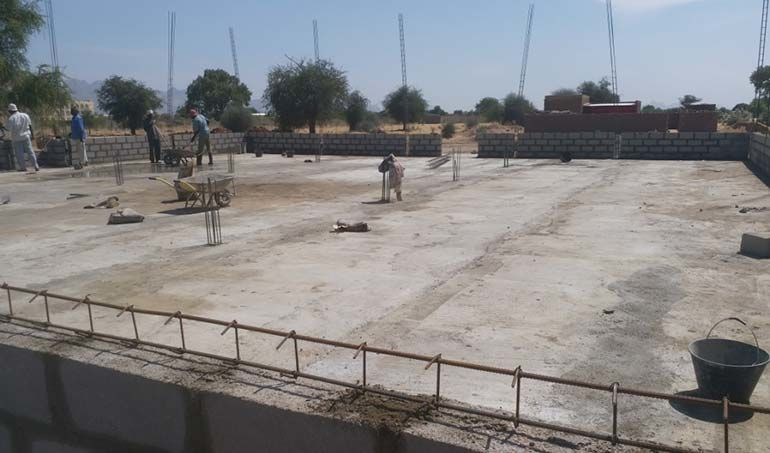 Directaid مساجد ومشاريع دعوية Masjid of Thu AL-Magferah 12