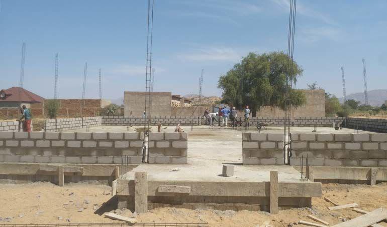 Directaid مساجد ومشاريع دعوية Masjid of Thu AL-Magferah 13