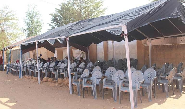 Directaid مشاريع التنمية Keep them from Destitution-5 22