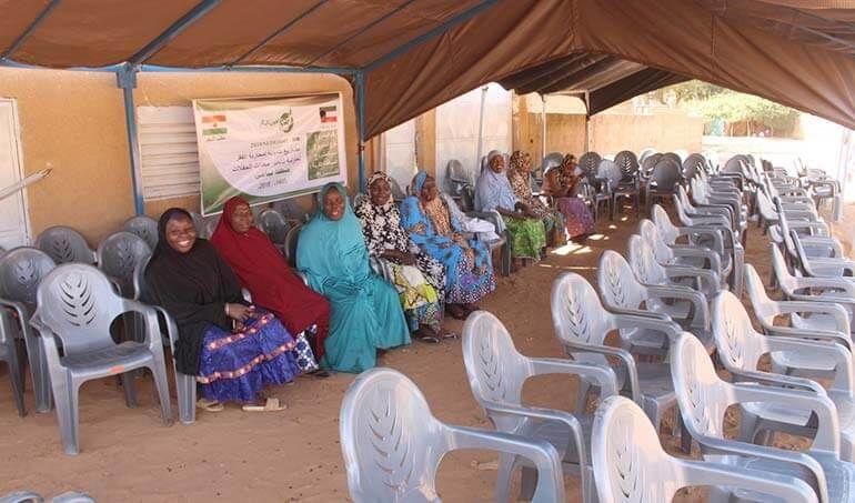 Directaid مشاريع التنمية Keep them from Destitution-5 23