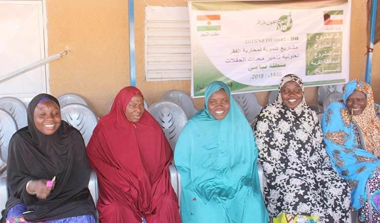 Directaid مشاريع التنمية Keep them from Destitution-5 24
