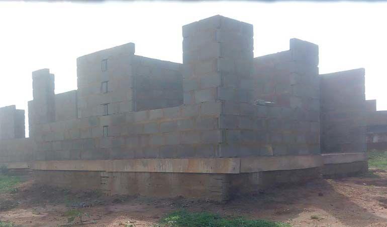 Directaid Construction Al-Tawhid Quran School 3
