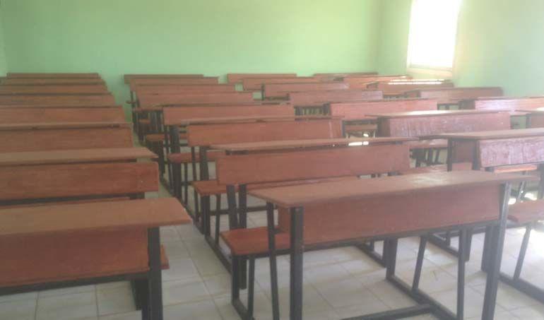 Directaid Education Al-binyan Primary School 10