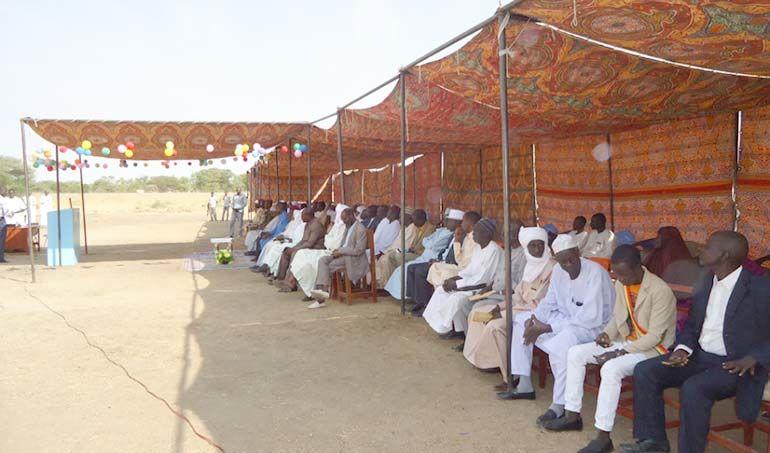 Directaid Education Al-binyan Primary School 4