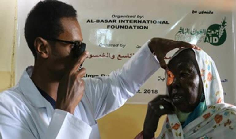 Directaid Eye Projects Eye Camp - 59 11