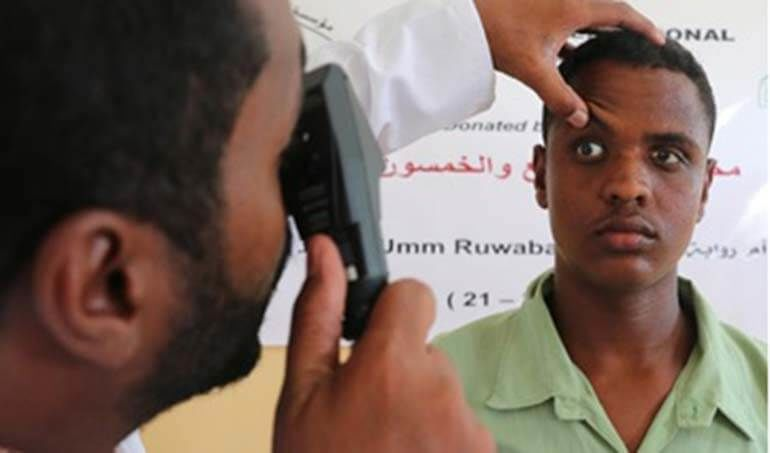 Directaid Eye Projects Eye Camp - 59 6