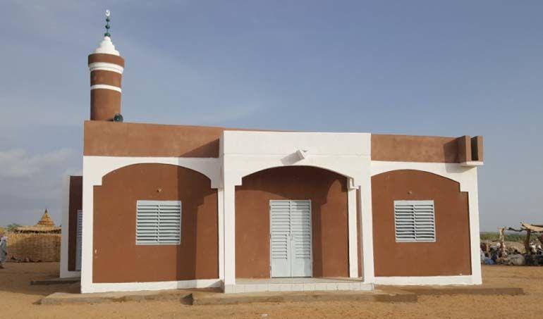 Directaid مساجد ومشاريع دعوية Ahl Al-Khair Masjid 3
