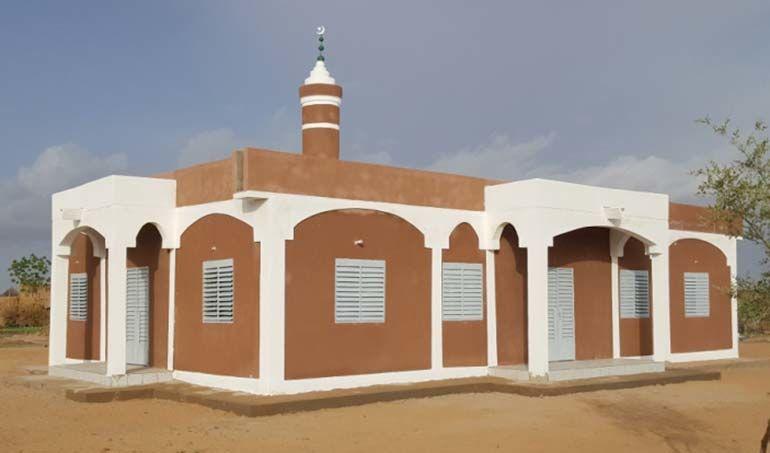 Directaid مساجد ومشاريع دعوية Ahl Al-Khair Masjid 4