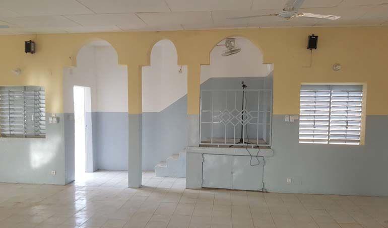 Directaid مساجد ومشاريع دعوية Ahl Al-Khair Masjid 5