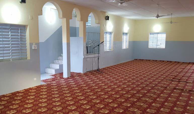 Directaid مساجد ومشاريع دعوية Ahl Al-Khair Masjid 8