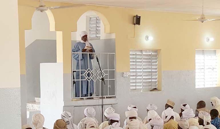 Directaid مساجد ومشاريع دعوية Ahl Al-Khair Masjid 11