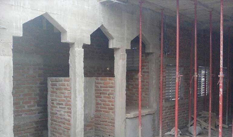 Directaid Masajid Al-Ataqa Masjid 23