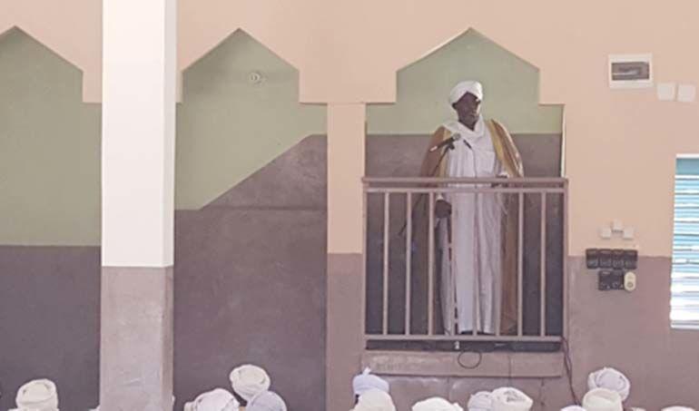 Directaid Masajid Al-Ataqa Masjid 1