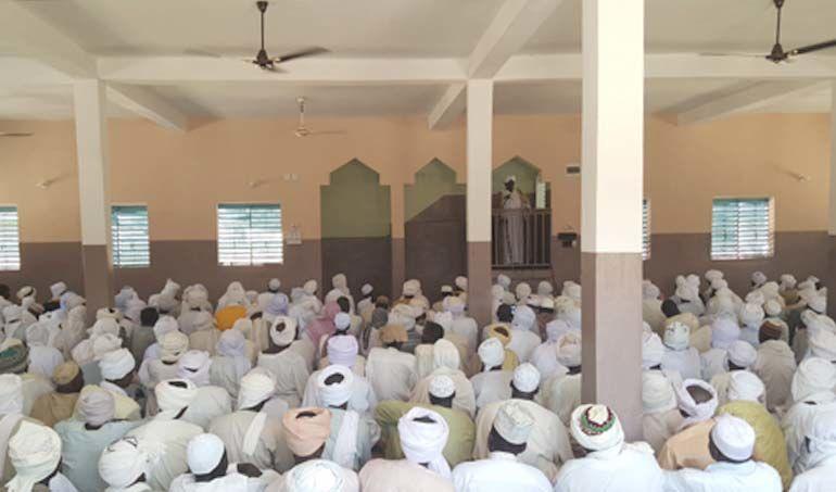 Directaid Masajid Al-Ataqa Masjid 2