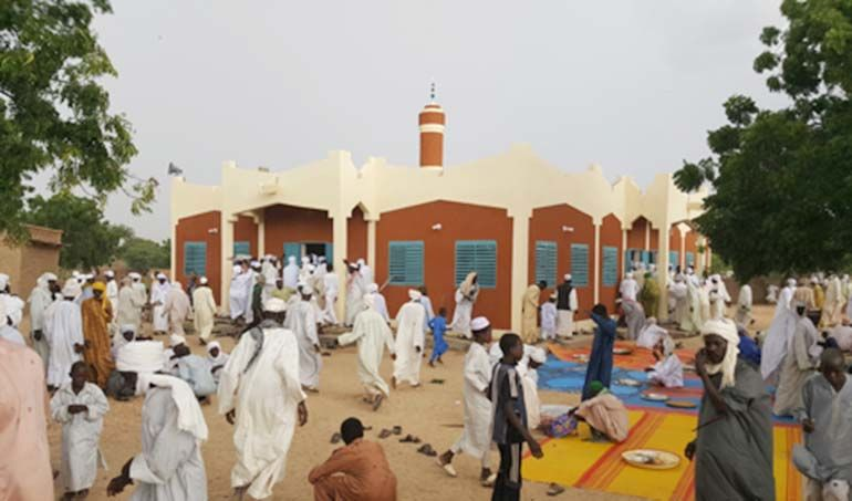 Directaid Masajid Al-Ataqa Masjid 5