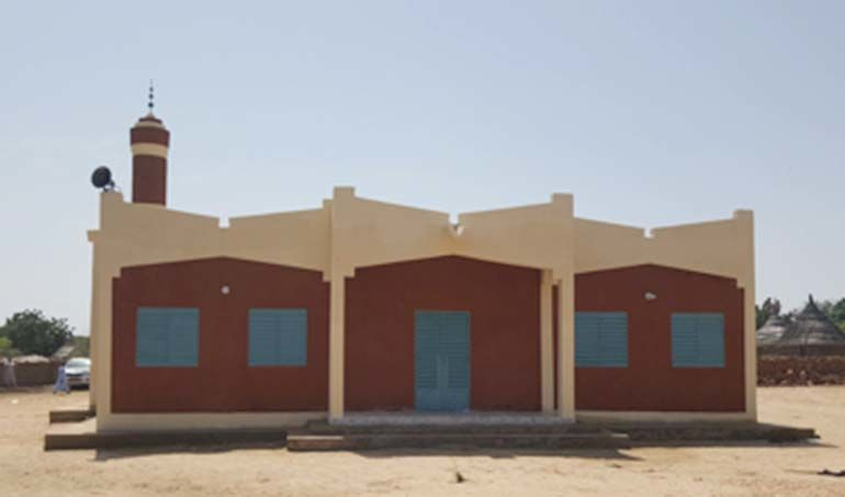 Directaid Masajid Al-Ataqa Masjid 8