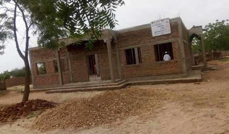 Directaid Masajid Al-Ataqa Masjid 13