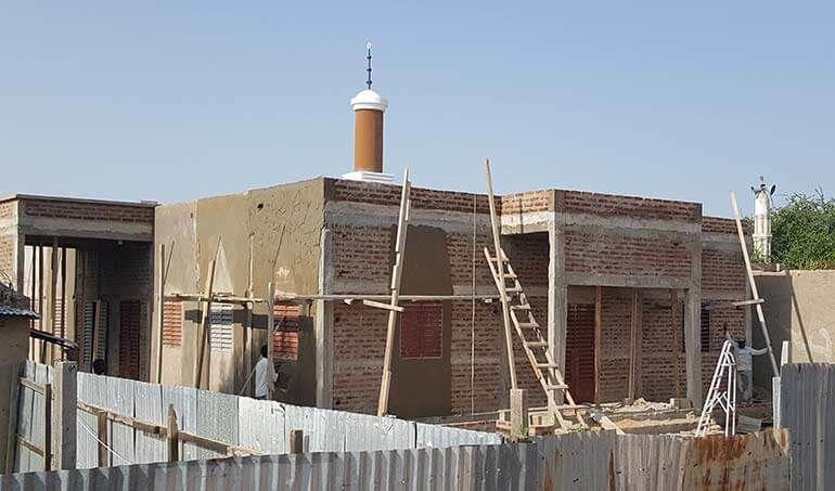 Directaid Masajid Al-Sabiqoon Masjid 29