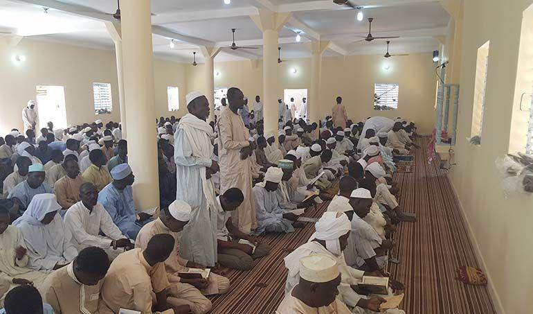 Directaid Masajid Al-Sabiqoon Masjid 7