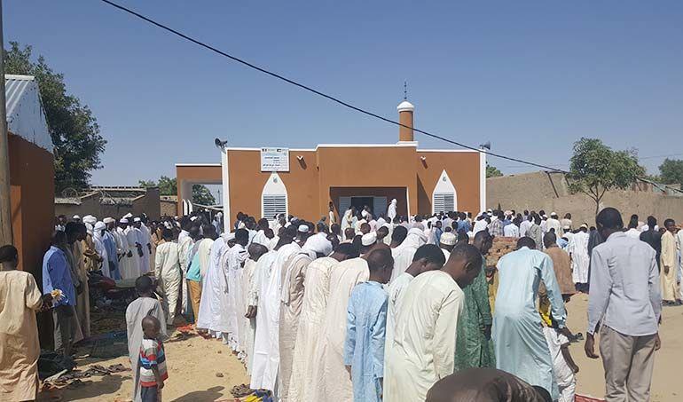 Directaid Masajid Al-Sabiqoon Masjid 12