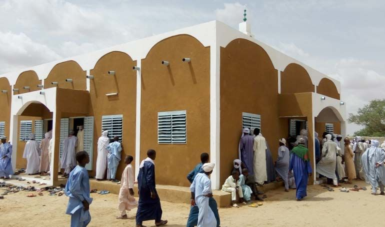 Directaid Masajid Arafa Masjid 10