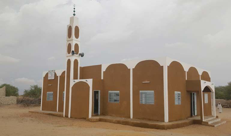 Directaid Masajid Arafa Masjid 3