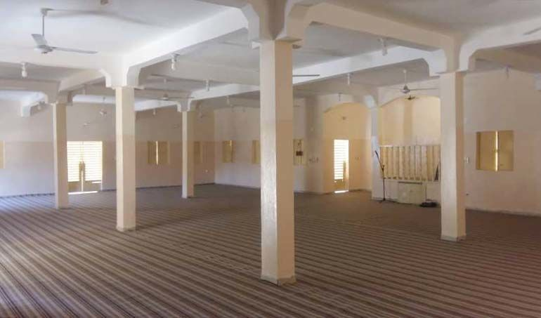 Directaid Masajid Eibad Allah Masjid 6