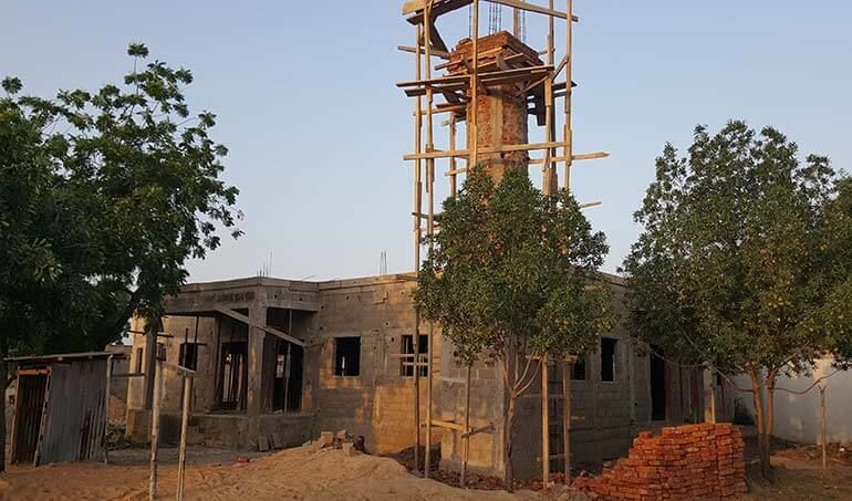Directaid Masajid Eibad Allah Masjid 12