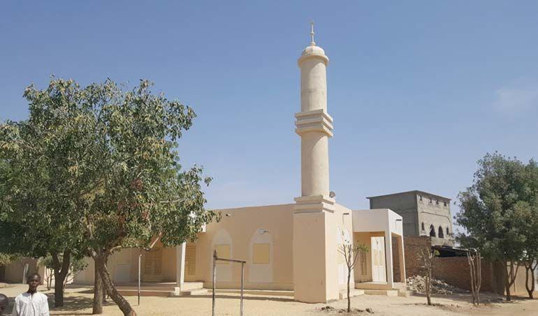 Directaid Masajid Eibad Allah Masjid 7
