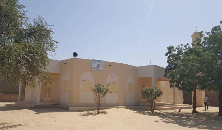 Directaid Masajid Eibad Allah Masjid 8