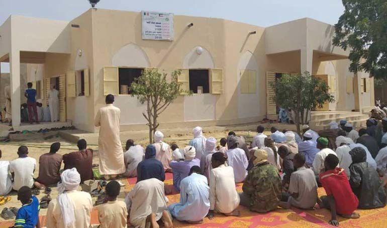 Directaid Masajid Eibad Allah Masjid 9