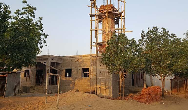 Directaid Masajid Eibad Allah Masjid 13