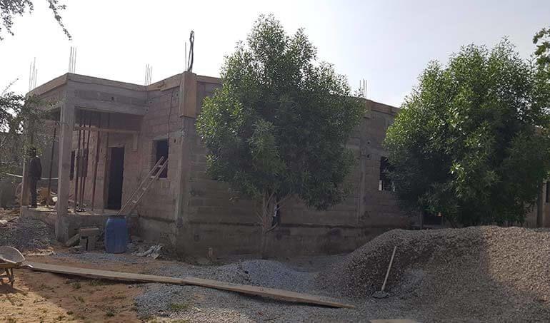 Directaid Masajid Eibad Allah Masjid 16