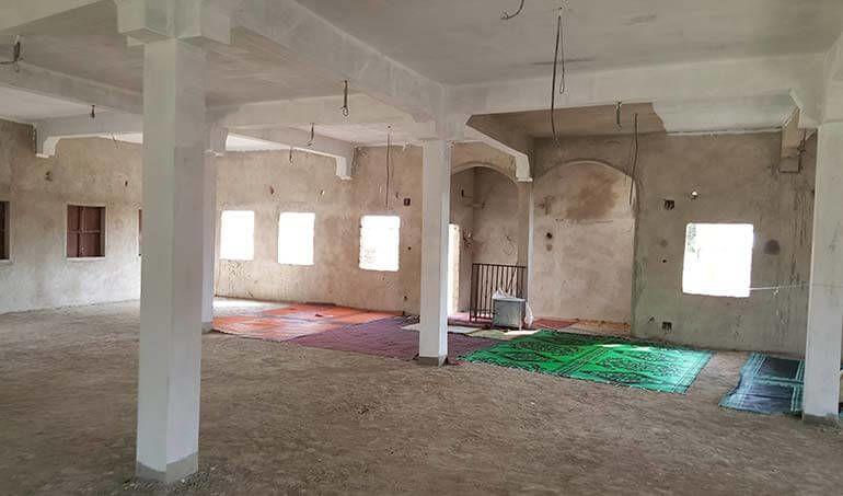 Directaid Masajid Masjid Duyuf Al-Rahmun 15