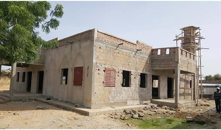 Directaid Masajid Masjid Duyuf Al-Rahmun 16