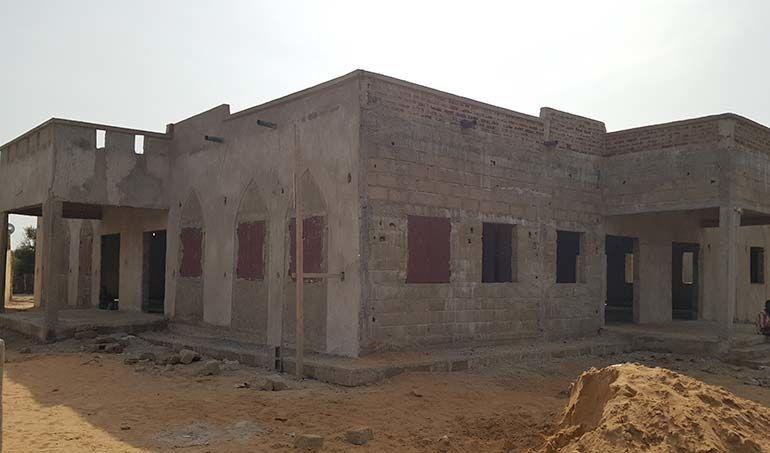 Directaid Masajid Masjid Duyuf Al-Rahmun 19