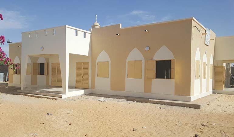 Directaid Masajid Masjid Duyuf Al-Rahmun 3