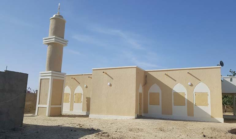 Directaid Masajid Masjid Duyuf Al-Rahmun 4