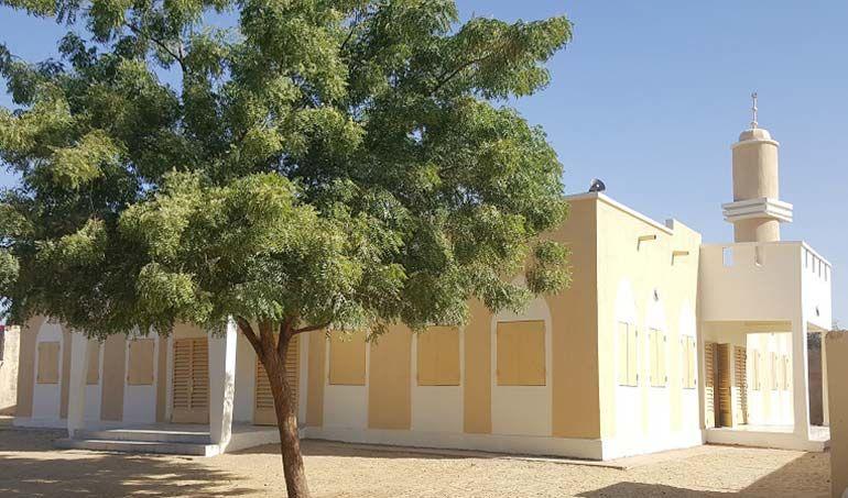 Directaid Masajid Masjid Duyuf Al-Rahmun 5