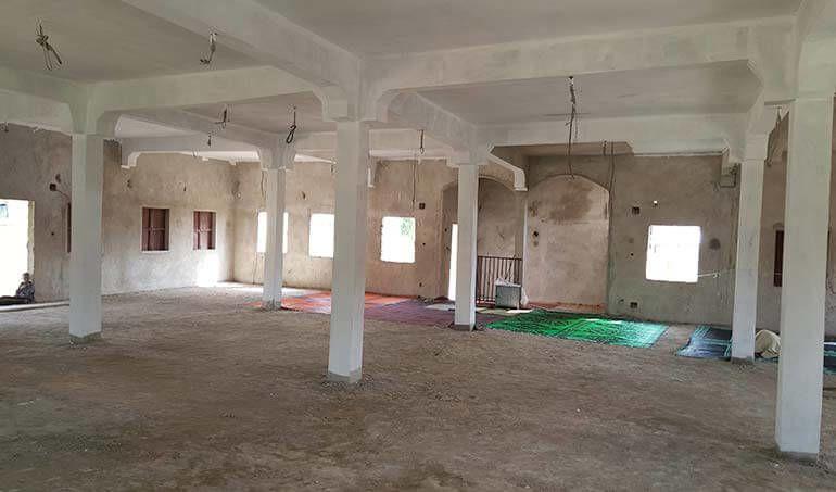 Directaid Masajid Masjid Duyuf Al-Rahmun 10