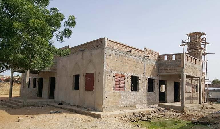 Directaid Masajid Masjid Duyuf Al-Rahmun 11