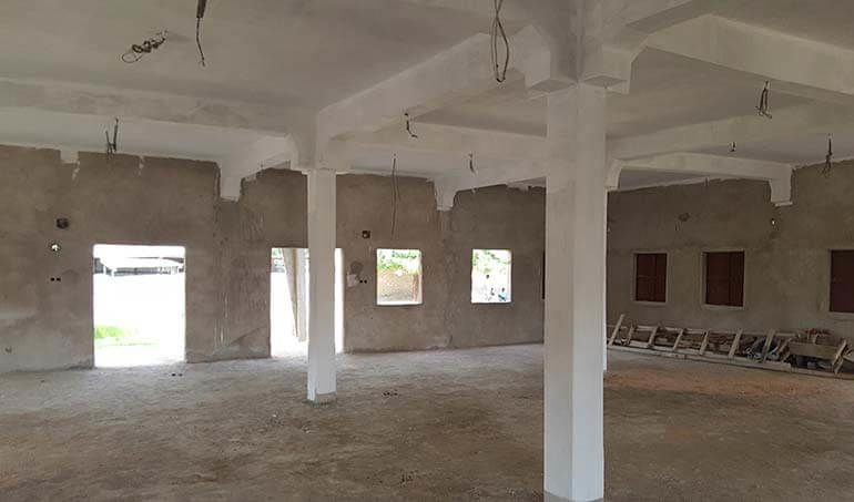 Directaid Masajid Masjid Duyuf Al-Rahmun 14