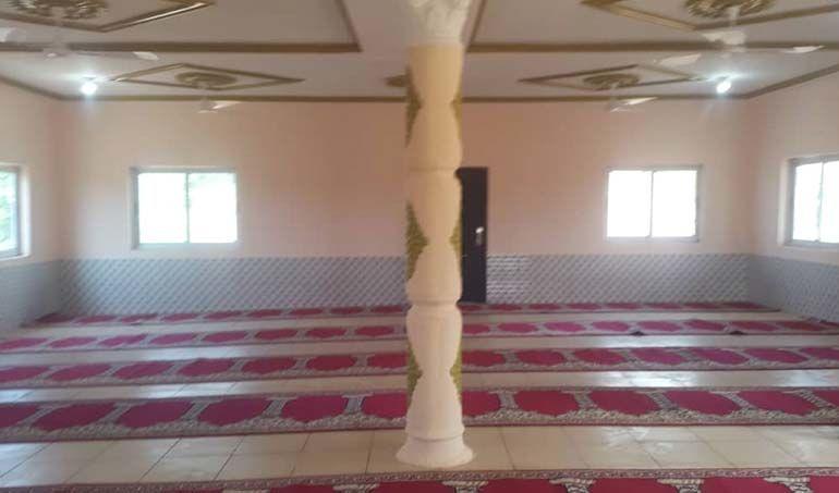 Directaid Masajid Masjid of Al-Mubark 4