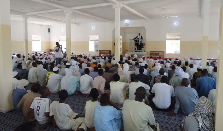 Directaid مساجد ومشاريع دعوية Masjid of Thu AL-Magferah 4