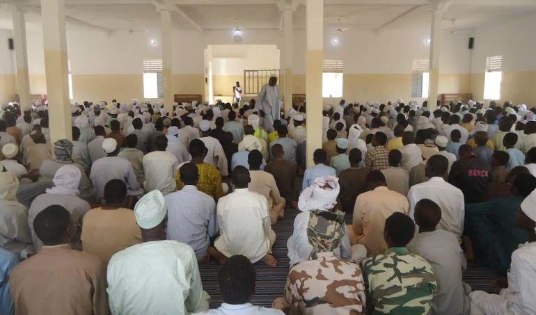 Directaid مساجد ومشاريع دعوية Masjid of Thu AL-Magferah 5