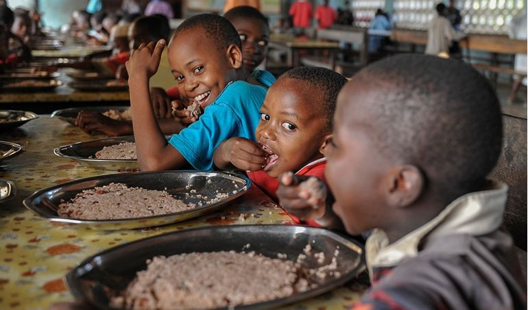 Directaid  School Meals Project -5 1