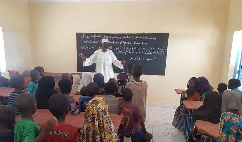 Directaid Dawa Projects Al - Arqam Quran School 4