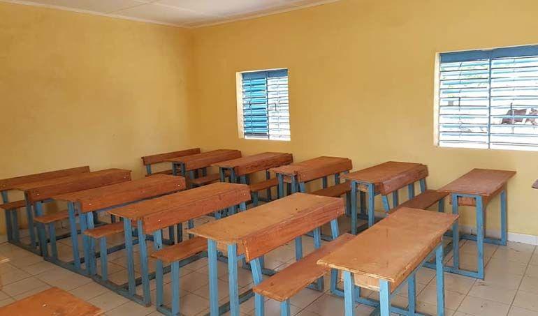 Directaid Dawa Projects Al - Arqam Quran School 6