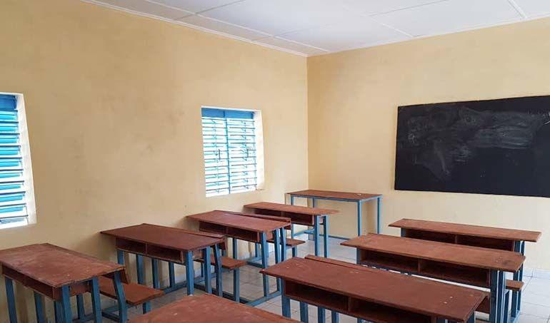 Directaid Dawa Projects Al - Arqam Quran School 7